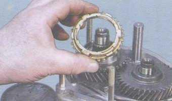 61dc64c1f2dd1ba1f029ea9f9271bfe9570f885dc5716 - Ремонт кпп на ваз 2109- устройство и ремонт, снятие и установка