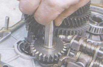 6533ac9d9866c3adbb4e92ffac769777570f885f492cf - Ремонт кпп на ваз 2109- устройство и ремонт, снятие и установка