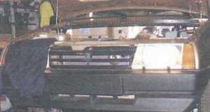 статья про регулировка света фар на автомобиле ваз 2108, ваз 2109, ваз 21099