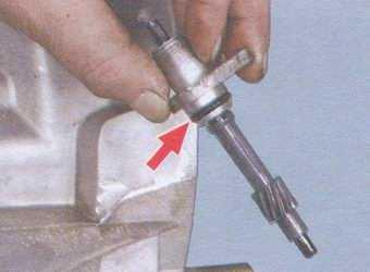 797e8fa0e3ff46a84ecbffb1ec0dab20570f8860417c1 - Ремонт кпп на ваз 2109- устройство и ремонт, снятие и установка