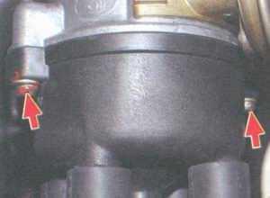 статья про снятие и установка трамблера (распределителя зажигания) на автомобиле ваз 2108, ваз 2109, ваз 21099
