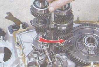 a03d74edbb1fa9ac673b0b57e557ee6b570f885f2ba07 - Ремонт кпп на ваз 2109- устройство и ремонт, снятие и установка