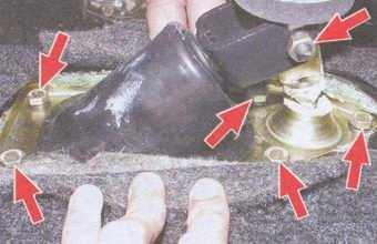 a9590367a3f3b9297cbdbd9503a9cf80570f8850abd9d - Ремонт кпп на ваз 2109- устройство и ремонт, снятие и установка