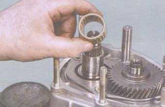 ae5782a74dd96b5c8e34d7e627121e80570f885e03b2d - Ремонт кпп на ваз 2109- устройство и ремонт, снятие и установка