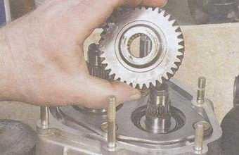 b21867a0f7a3f93e03d1ab544e2a74f3570f885e1601d - Ремонт кпп на ваз 2109- устройство и ремонт, снятие и установка