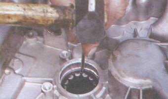 b2ebf905b99bfaba89d77809e0430b45570f885fe214a - Ремонт кпп на ваз 2109- устройство и ремонт, снятие и установка