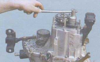 cdac118bd465a5ac837375059940dc6e570f885db4023 - Ремонт кпп на ваз 2109- устройство и ремонт, снятие и установка