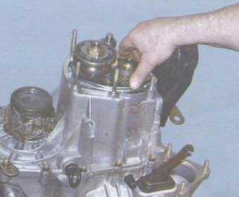cdaf6889747eaaea41c20f648f748476570f885da774a - Ремонт кпп на ваз 2109- устройство и ремонт, снятие и установка