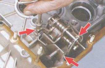 cf064feaaa2e6c300399d552053236c2570f885f75882 - Ремонт кпп на ваз 2109- устройство и ремонт, снятие и установка