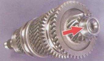 ecb0e783baf3e1995216945d1edce4d1570f885f5e608 - Ремонт кпп на ваз 2109- устройство и ремонт, снятие и установка