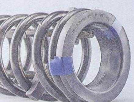 Замена пружин подвески Ваз 2107 своими руками