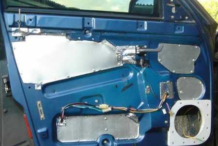 Акустика на автомобиль ваз 2112