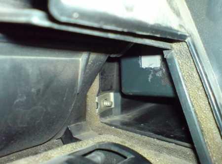 Блок управления отопителем для ВАЗ 2110