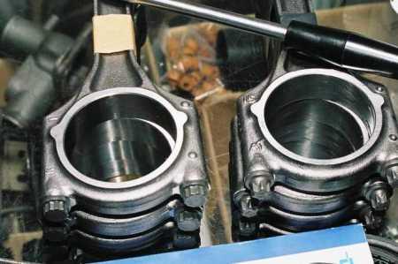 Двигатель от Лада Приора на Ваз 2114