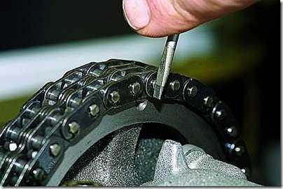 Регулировка тепловых зазоров клапанов карбюраторного двигателя ВАЗ 21213, 21214 (Нива)