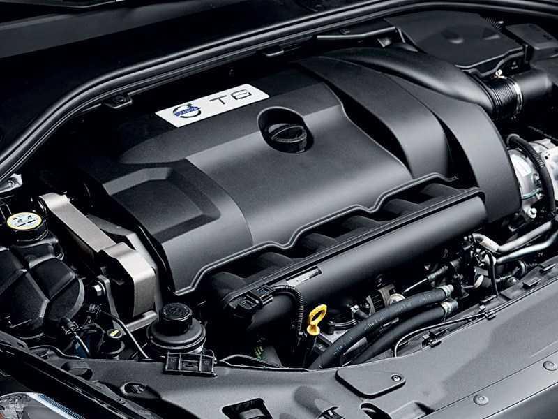 5 Volvo v60